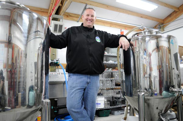 operate your own brewery
