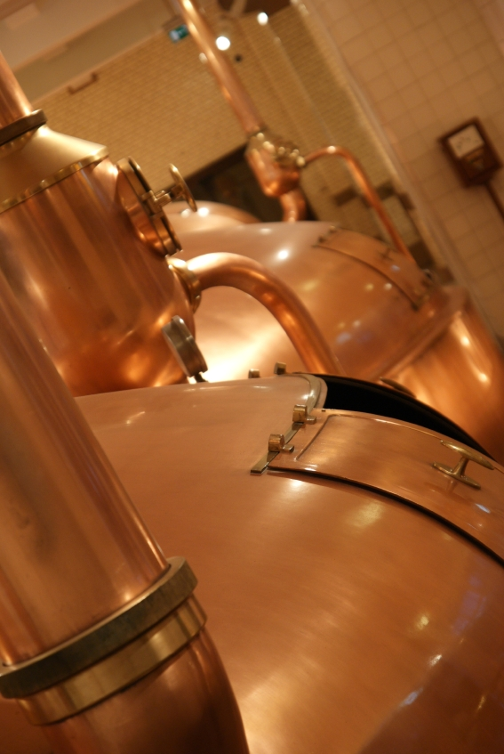 Copper Brewhouse Breworx
