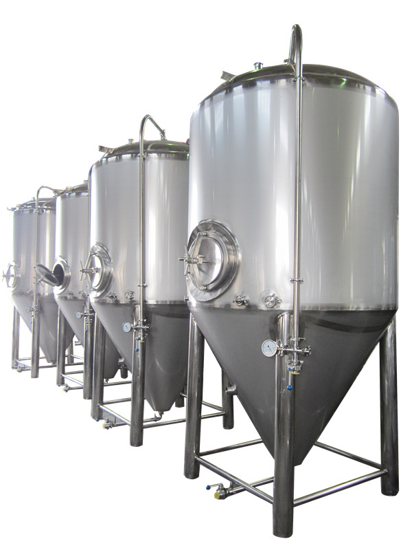 CC tanks production