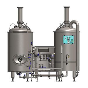 Brewhouse Breworx Lite-ME 250