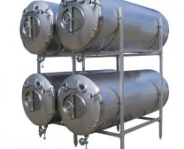 equipment for breweries and cider houses