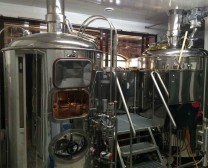 Brewhouse Breworx Classic Natural S