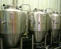CCT 150 liters - Strachovice brewery