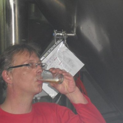 Daniel Jeremias - Czech brewer