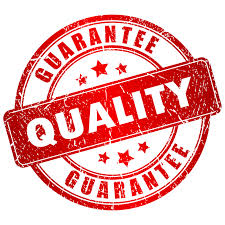 guarantee-quality