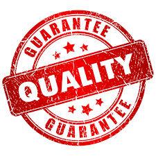 guarantee-quality