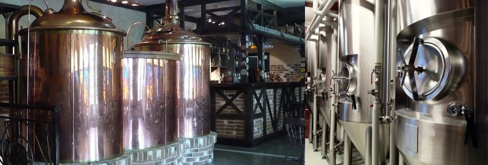 Efekti i marketingut i microbrewery restorant