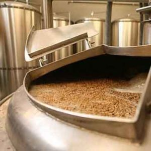 Production of breweries and beer production equipnent