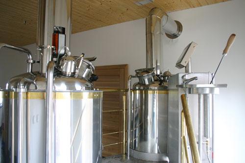 Brewhouse Breworx LiteME