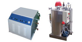 steam generators 280x143 - Components and equipment for production of beer and cider