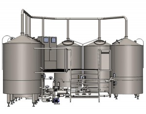 Brewhouse Breworx Oppidum