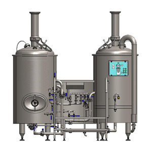 Brewhouse Breworx Lite-ME 300