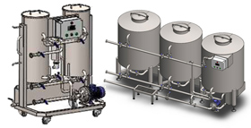 cip stations 280x143 02 - Components and equipment for production of beer and cider