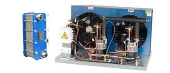 sistemi i ftohjes 280x143 - Përbërësit dhe pajisjet për prodhimin e birrës dhe mushtit