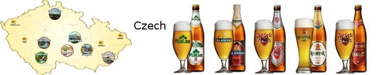 Czech birra