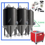 CBFSOT 1Z 02 Complete beer fermentation sets ontank 150x150 - Production