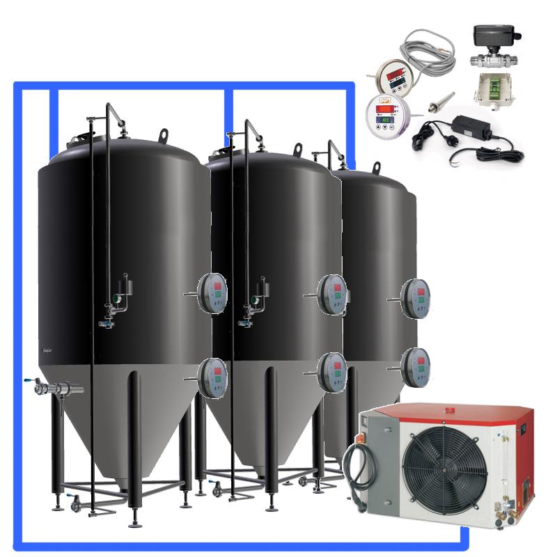 CBFSOT-2Z-02-Целосно-пиво-ферментација-поставува-на-тенк-контролери