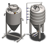 yeast equipment 280x168 - Components and equipment for production of beer and cider