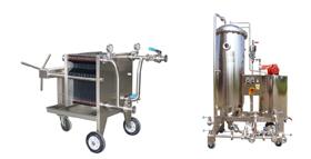 filtra qirinjsh 280x143 - Përbërësit dhe pajisjet për prodhimin e birrës dhe mushtit