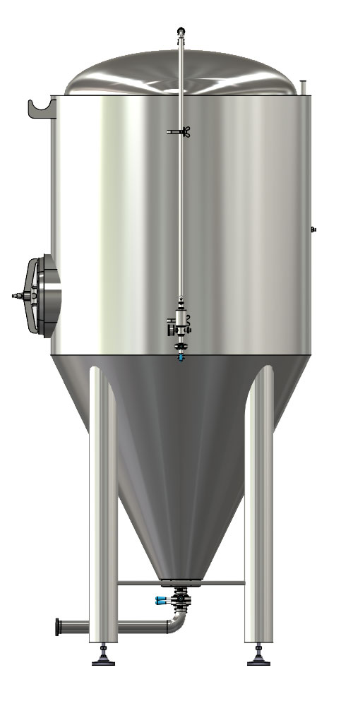 CCTM A2 002 1000x500 - CCT-M | Modular cylindrically-conical tanks (modular beer fermentors)