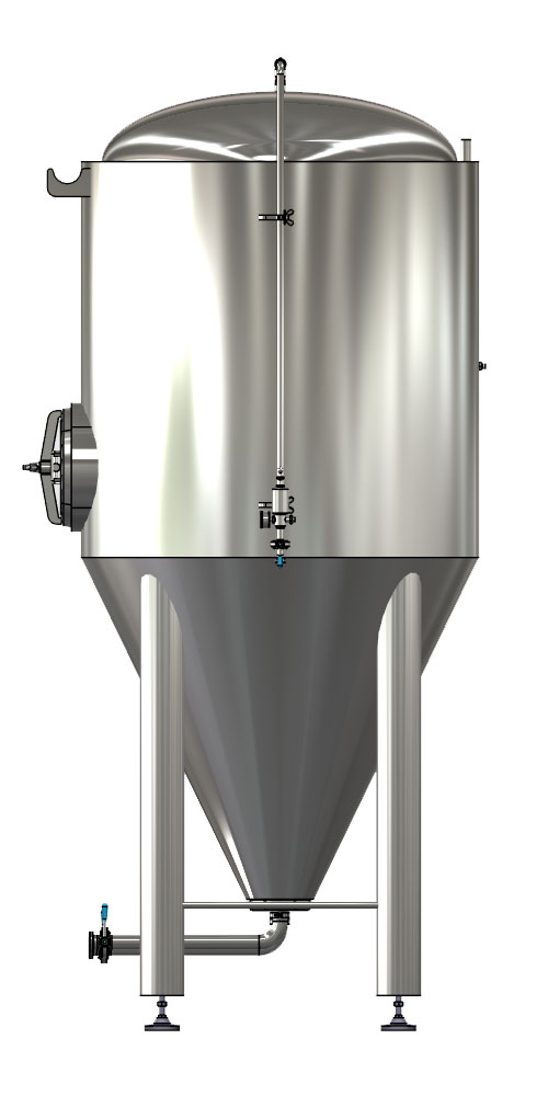CCTM A3 002 1000x500 - CCT-M | Modular cylindrically-conical tanks (modular beer fermentors)