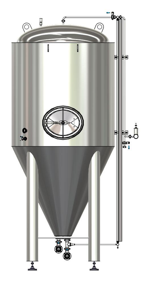 CCTM B1 001 1000x500 - CCTM | Modular cylindrically-conical tanks (modular beer fermenters)