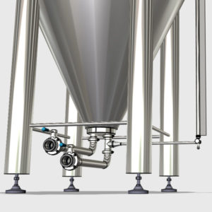 CCTM B1 008 600x600 300x300 - CCT-M | Modular cylindrically-conical tanks (modular beer fermentors)