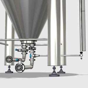 CCTM B2 008 600x600 300x300 - CCTM | Modular cylindrically-conical tanks (modular beer fermenters)