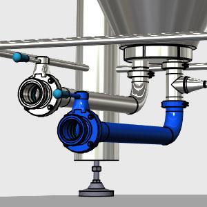 CCTM RO1 B1 300x300 - RO1-DO1 Tank filling-draining pipes