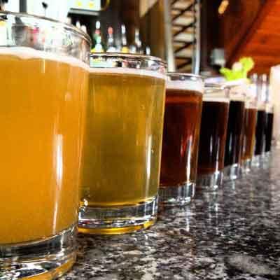 zařízení na výrobu piva - technologie na výrobu piva
