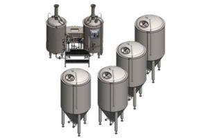 Brewory LITE-ME brewery