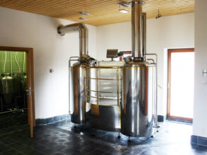 Brewory Lite-ME - the wort concentrate breweries
