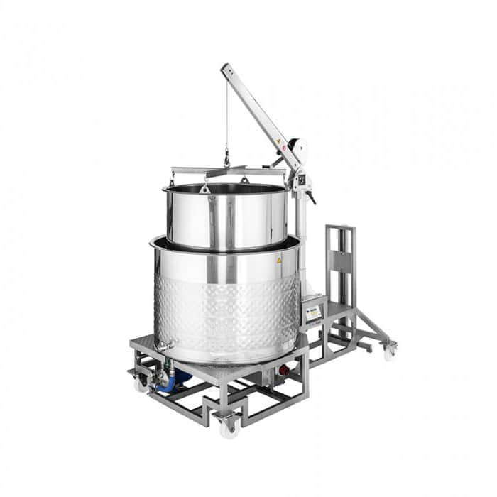 bm 500 01 - BREWMASTER breweries - the simple home craft brewery system