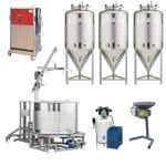 brewmaster microbreweries 001 1 150x150 - BREWMASTER breweries - the simple home craft brewery system