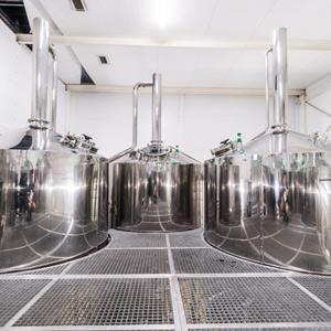 Breworx Oppidum 5000 breweries