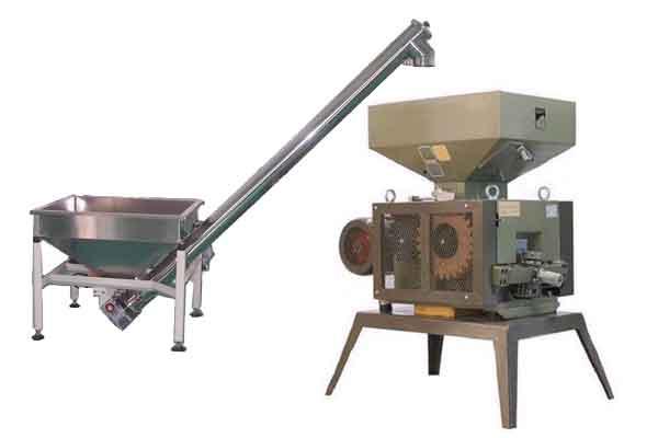 Malt mills