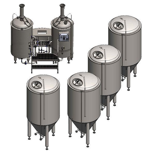Breweries LITE-ME 300