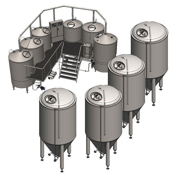 Pivovar Breworx Oppidum