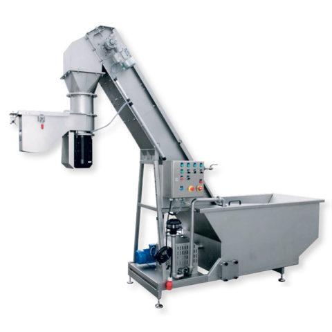 Stroje na drcení ovoce
