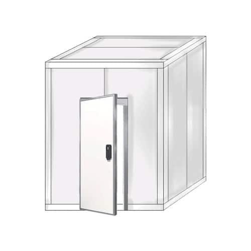 Chladící boxy pro chladiče vzduchu