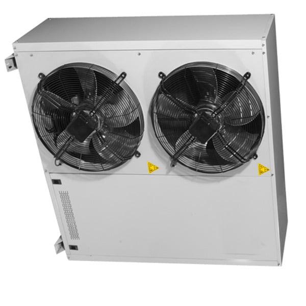 Kompaktní chladiče vzduchu