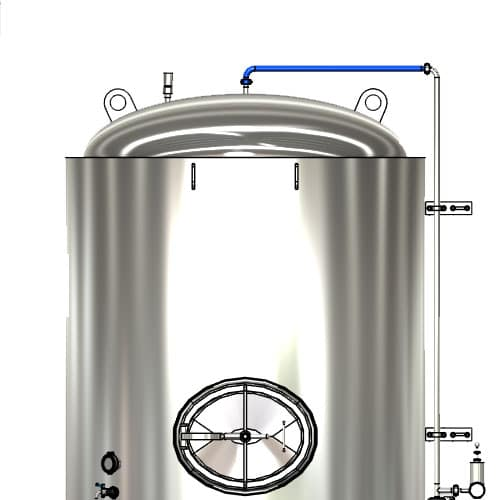 MTS CS1 A1 001 500x500 - CCT-M | Modular cylindrically-conical tanks (modular beer fermentors)