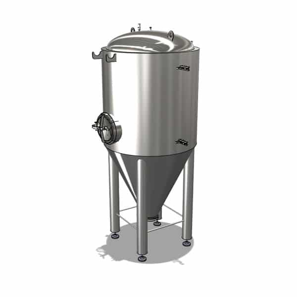 bt1000 05 600x600 - CCT-M | Modular cylindrically-conical tanks (modular beer fermentors)