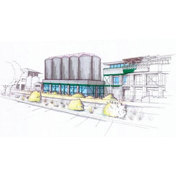 Plánovací a projektové služby
