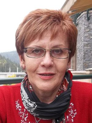 Алена Мачу
